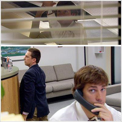 Jim's Pranks