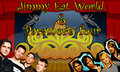 Jimmy Eat World &amp; Paramore - jimmy-eat-world fan art