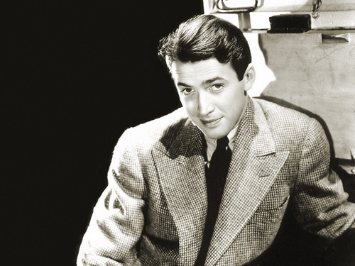 Jimmy Stewart fond d'écran