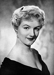 Carry On Movies wallpaper entitled Joan Sims