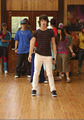 Joe Jonas in Camp Rock