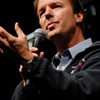 U.S. Democratic Party litrato called John Edwards