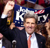 U.S. Democratic Party photo called John Kerry