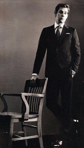 John Krasinski фото shoot