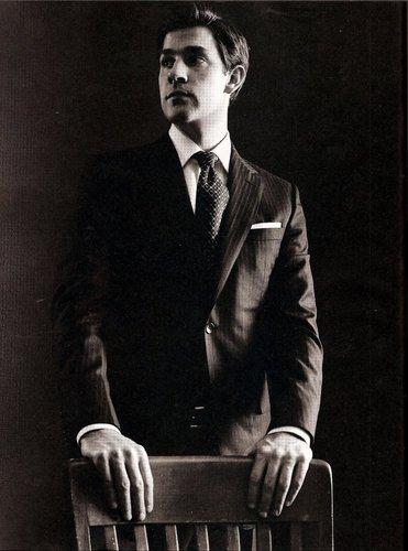 John Krasinski 写真 shoot