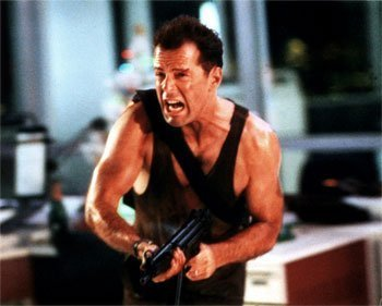 John McClane - die-hard photo