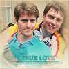 John & Scott - john-barrowman Icon