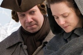 John and Abigail