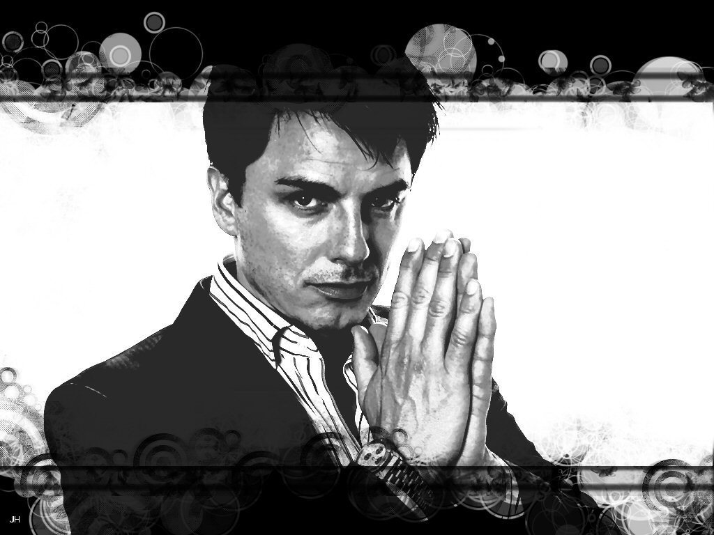 John Barrowman Wallpapers John John Barrowman Wallpaper Fanpop