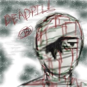 Johnny Oekaki por DarkChibi
