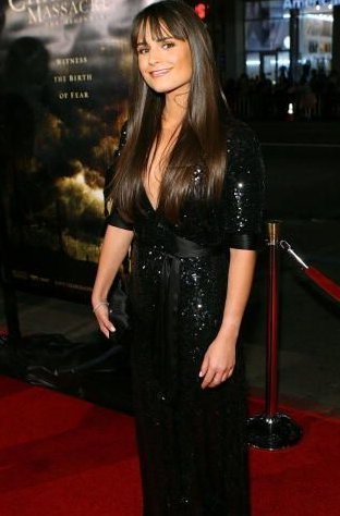 Jordana Brewster kertas dinding containing a makan malam, majlis makan malam dress and a koktel dress entitled Jordana