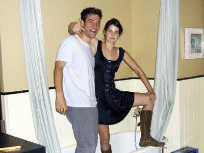 Josh & Cobie