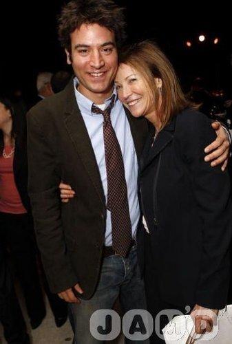 Josh & Pamela