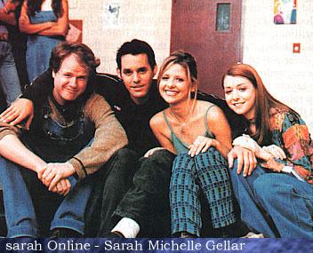 Joss,Nicholas,Alyson & Sarah
