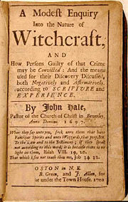 Journal written 의해 John Hale