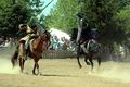 Jousting - renaissance-festivals photo