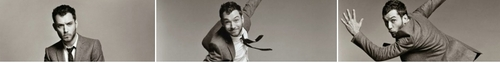 Jude Law Banner