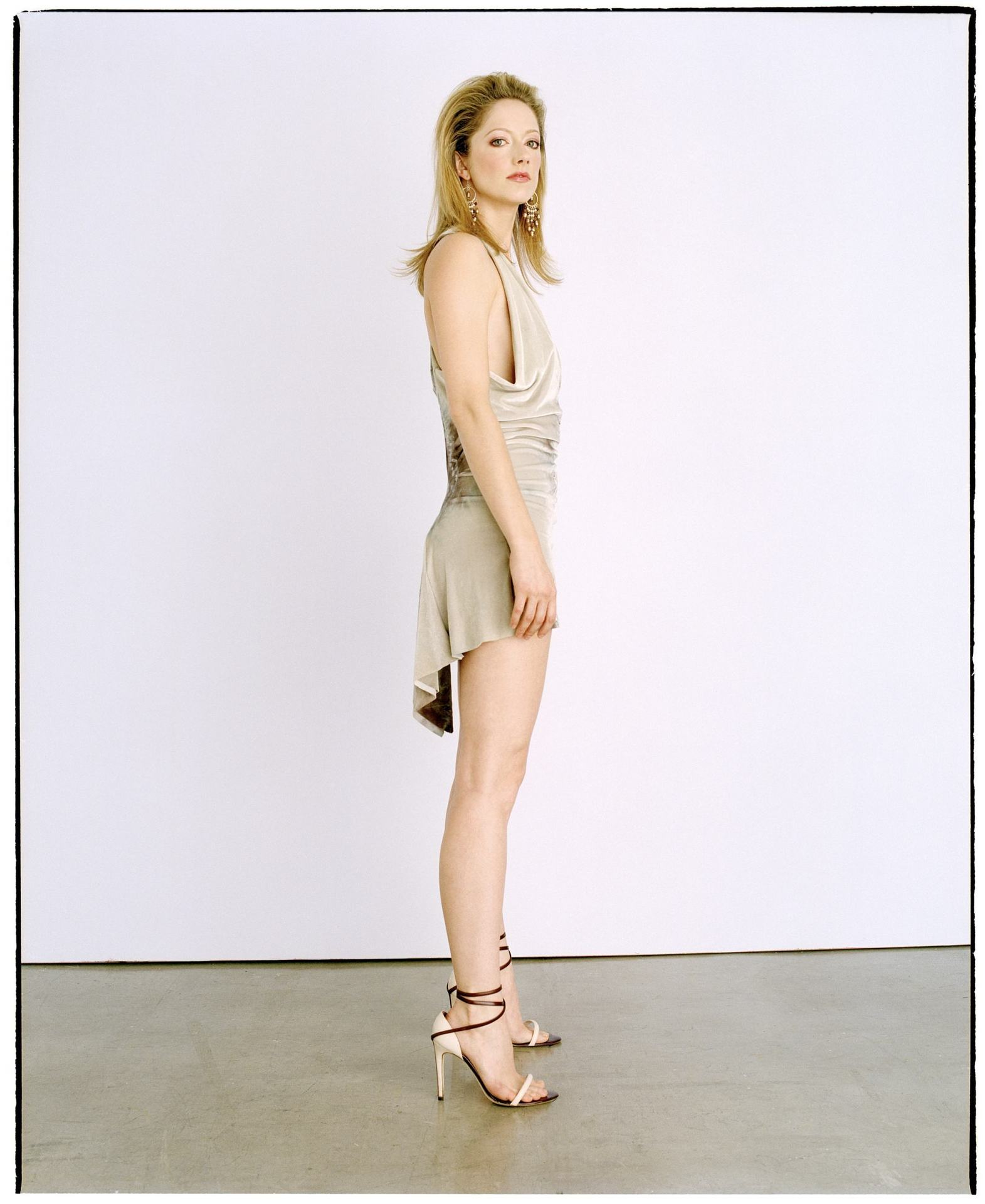 Judy Greer - Picture Hot