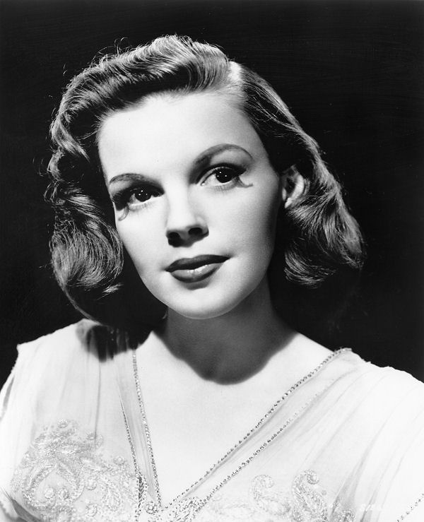 Judy Judy Garland Photo 873171 Fanpop