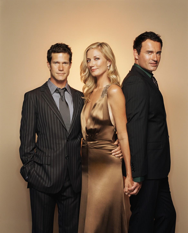 Julia, Christian, Sean
