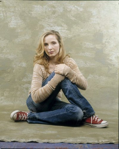 Julie Delpy Various Photoshoot