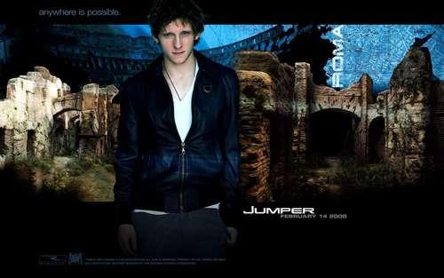 Jumper Wallpaper