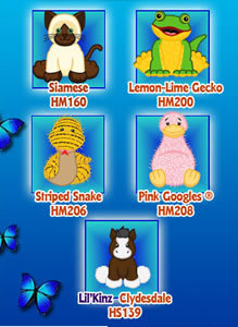 June Release - webkinz Photo