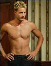 Justin Hartley wallpaper entitled Justin