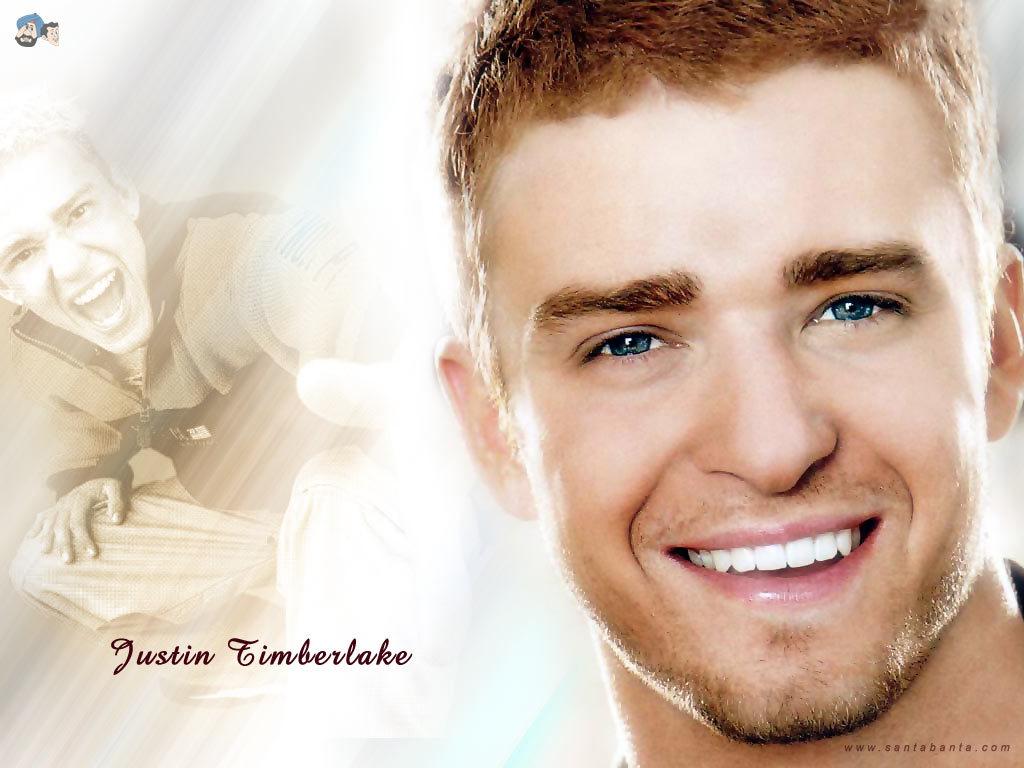 Justin Timberlake - Photos Hot