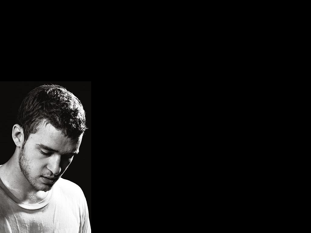 Justin - Justin Timberlake