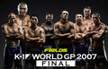 K-1 world GP 2007 Final