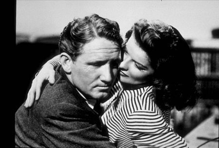 Katharine ^ Spencer Tracy
