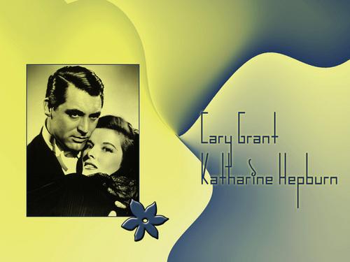 Katherine & Cary