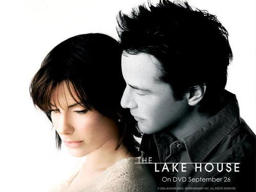 Keanu Reeves The Lake House