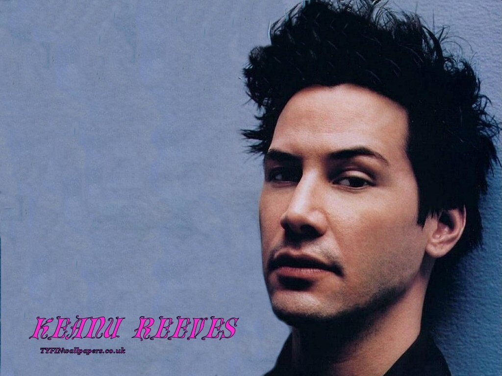 Keanu - Keanu Reeves Wallpaper (1235912) - Fanpop