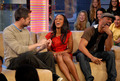 Kerry Washington on MTV