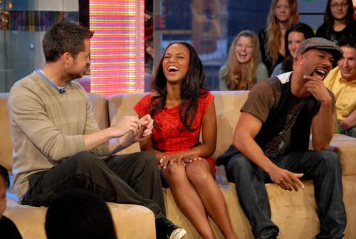 Kerry Washington on MTV