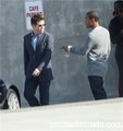 Kevin Connolly woos Lil' Bow Wow in Season 5 of Entourage - kevin-connolly photo