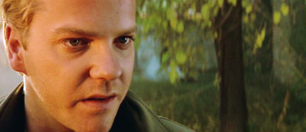 Kiefer sutherland max dugan returns