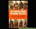 Kilt Book