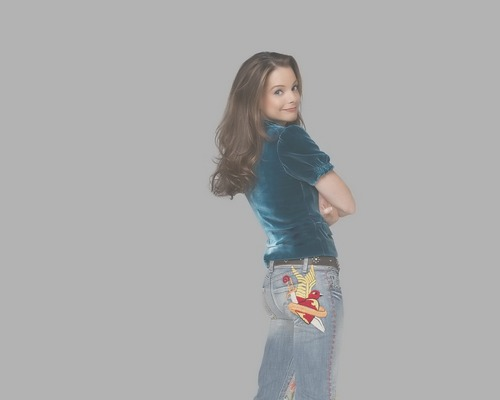 Pelakon wanita kertas dinding probably with bellbottom trousers, a jean, and long trousers entitled Kimberly Williams-Paisley