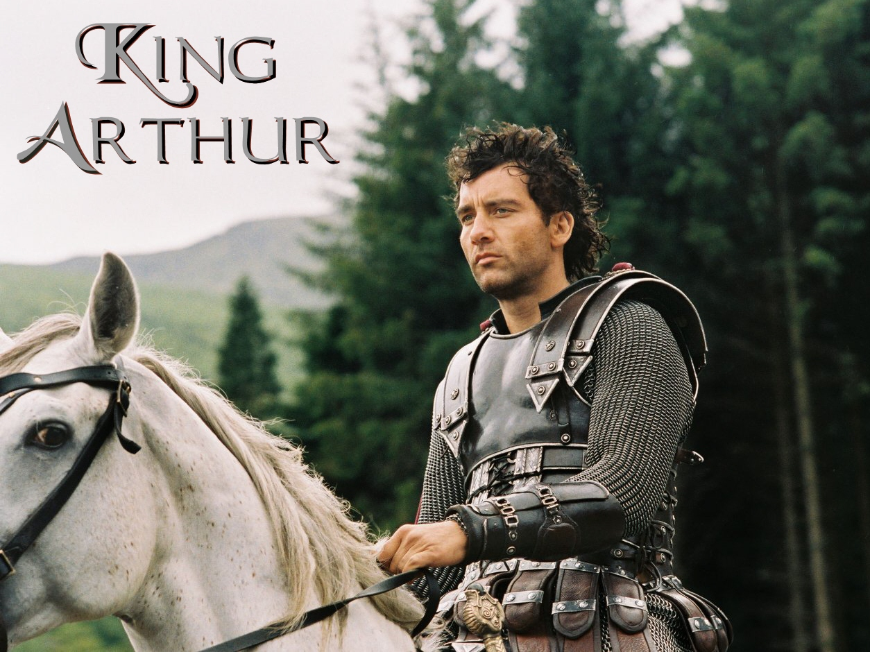 movie king arthur King arthur: legend of the sword is a passable, if still problematic, medieval  diversion but it's not camelot not even close (pg-13) read the.