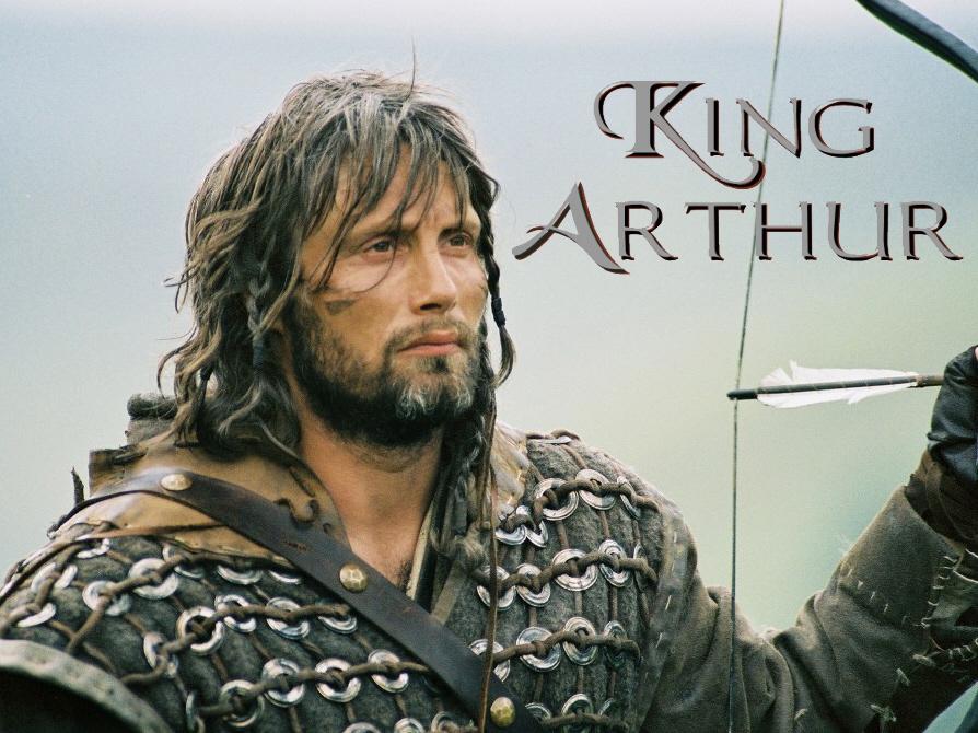 king aurtur