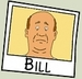 King of the Hill Characters - king-of-the-hill icon