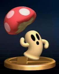 Kirby Series Trophies