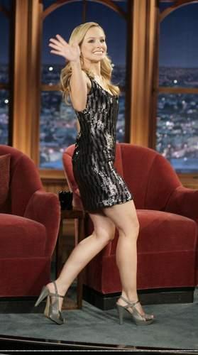 Kristen Bell<33