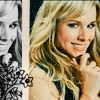 Kristen Bell photo with a portrait and attractiveness entitled Kristen Bell
