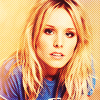 Kristen Bell photo entitled Kristen Icons