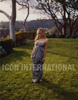Kristen Photoshoot