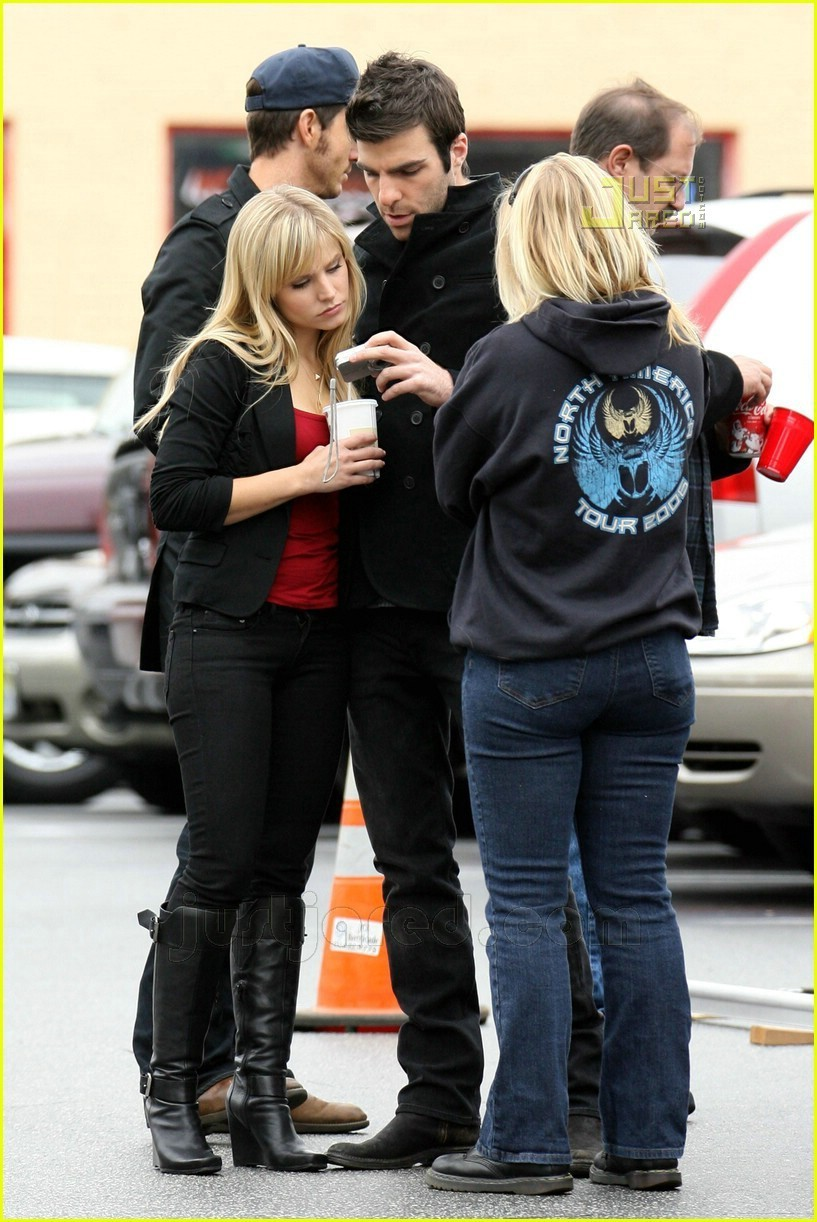 Kristen Bell  Works  Archive of Our Own